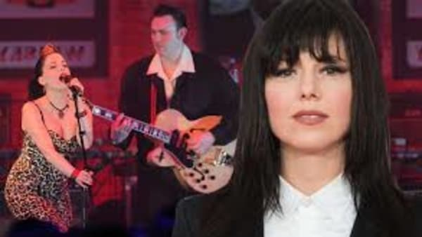 Thank You Imelda May and Darrel Higham
